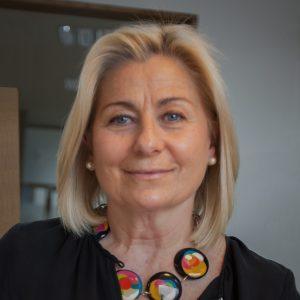 Paz Rehberger Olivera, auxiliar administrativo - Clínica Dental- Rehberger - López-Fanjul