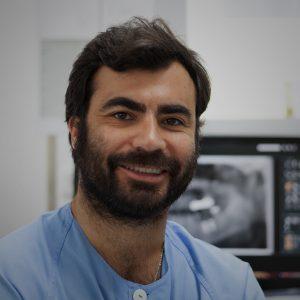 Dr. Federico Rehberger Bescós, cirujano maxilofacial- Clínica Dental- Rehberger - López-Fanjul