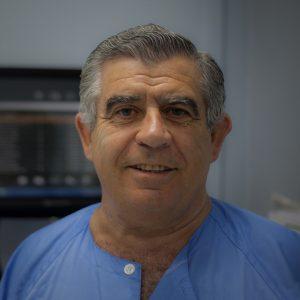 Dr. Guillermo Rehberger Olivera, especialista en Estomatología - Clínica Dental- Rehberger - López-Fanjul