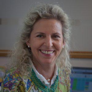 Eulalia Iglesias Fresno, auxiliar administrativo - Clínica Dental- Rehberger - López-Fanjul