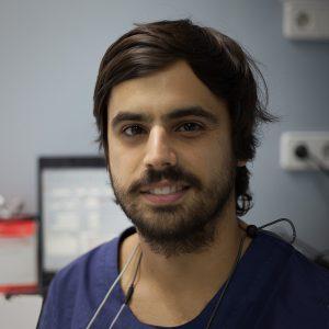 Jaime Vigil-Escalera López, especialista en Periodoncia - Clínica Dental- Rehberger - López-Fanjul