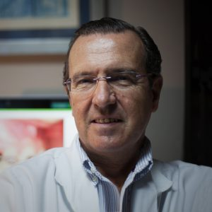 Dr. Fernando López-Fanjul Menéndez, especialista en Estomatología - Clínica Dental- Rehberger - López-Fanjul