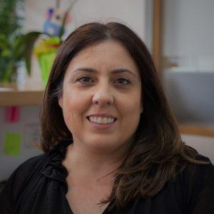 Silvia Álvarez Álvarez, auxiliar administrativo - Clínica Dental- Rehberger - López-Fanjul
