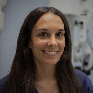 Mónica Álvarez Figaredo, especialista en Endodoncia - Clínica Dental- Rehberger - López-Fanjul