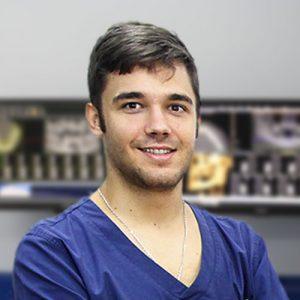 IGNACIO ÁLVAREZ FIGAREDO Clínica Dental Rehberger López-Fanjul