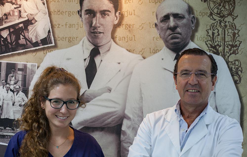 Clínica Dental- Rehberger - López-Fanjul