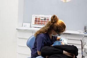 dedicacion exclusiva ortodoncia clinica rehberger