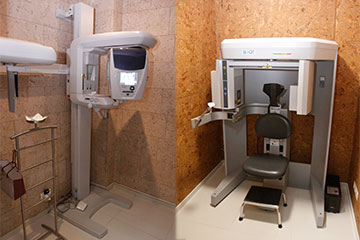 tecnología Implantes clínica Rehberger López-Fanjul
