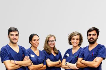 odontologos clinica rehberger