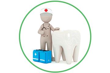 odontologia conservadora dental Clínica Rehberger López-Fanjul Oviedo