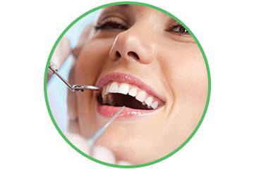 estetica dental Clínica Rehberger López-Fanjul Oviedo