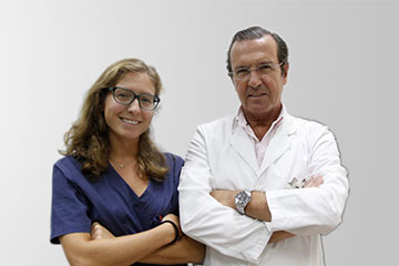 profesionales clinica rehberger