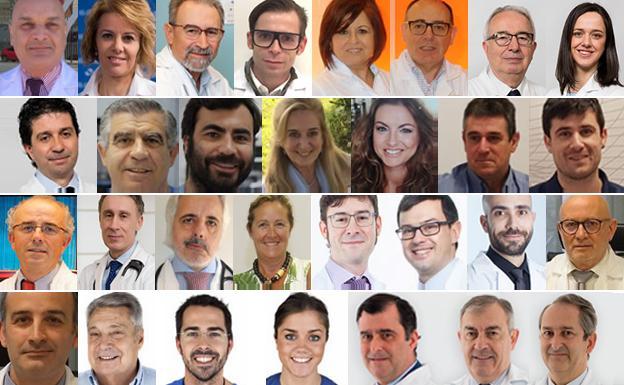 Cirugía Estética Facial 13 Marzo Mes De La Salud - el Comercio - Clínica Rehberger López-Fanjul Oviedo