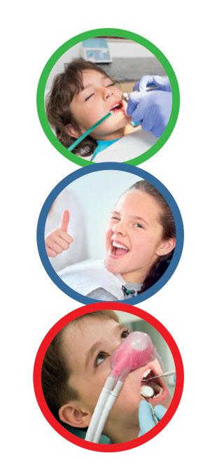 Sedación consciente en niños Oviedo