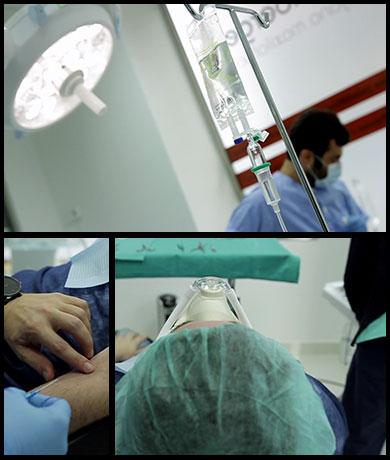 Sedacion y Anestesia Clínica dental Rehberger López-Fanjul Oviedo