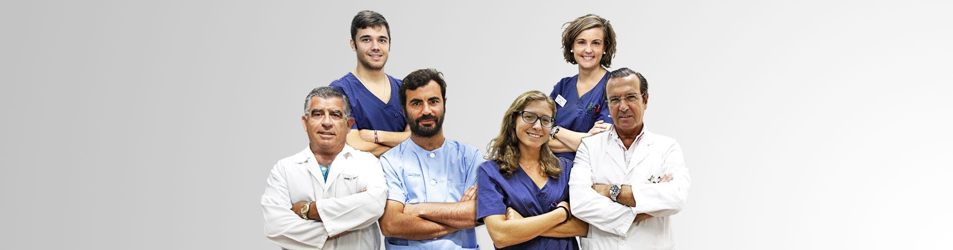 Medicos clínica rehberger lopez-fanjul dental maxilofacial cirugía estetica facial