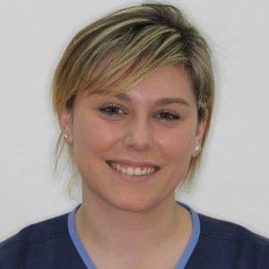 Anais Morejon Delgado (Ayudante de Cirugía maxilofacial)