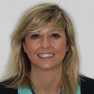 Carlota Fernandez Sobrado (Ayudante de Cirugía maxilofacial)
