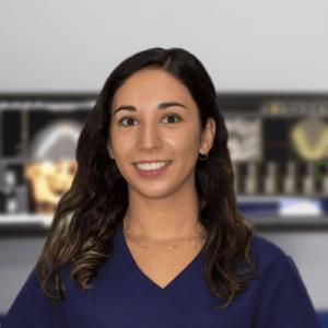 Lucia Castilla Leston Odontologa dentista asturias clinica dental oviedo rehberger
