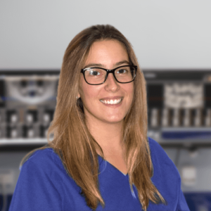 Teresa Casas Fernandez Odontologa dentista asturias clinica rehberger