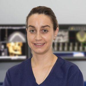 eliana martinez aller higienista clinica dental rehberger lopez-fanjul