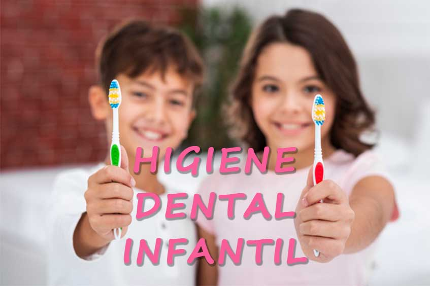 Higiene-dental-niños-odontopediatria-dentista-oviedo