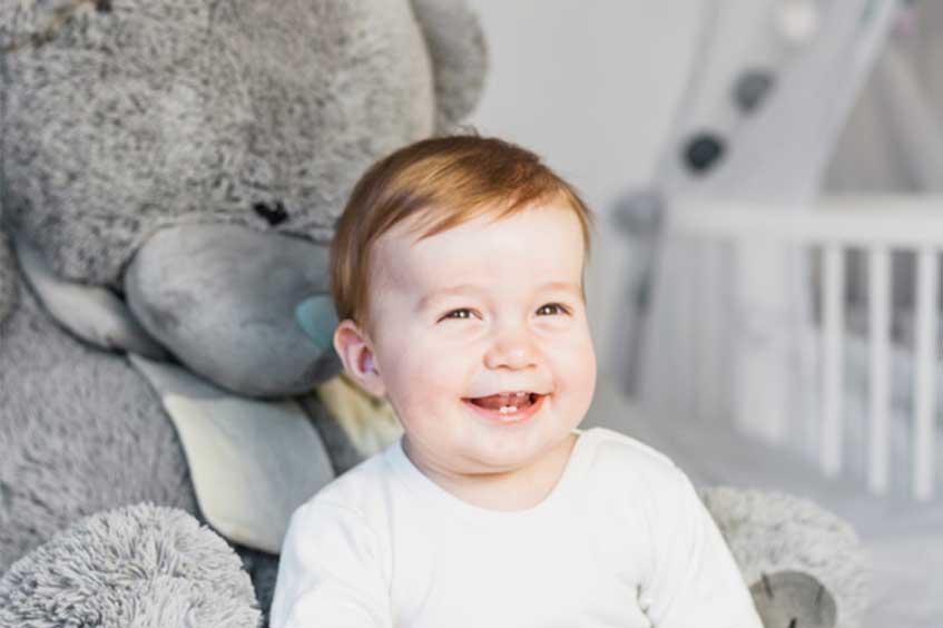 higiene-dental-bebes-dentista-niños-oviedo