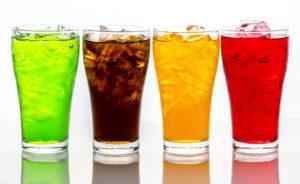 Bebidas azucaradas, refrescos