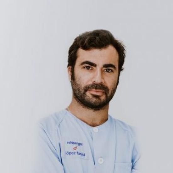 Federico Rehberger